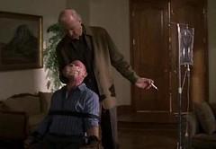 Philip mata a su hijo Graham