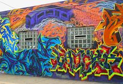 Gtek, Skol (hekter) Tags: streetart chicago digital canon rebel graffiti mural hyde spraypaint graff sb skol zore cmw montanacans gtek universityofhiphop nyke