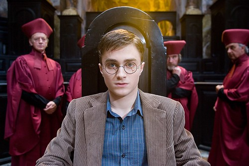 Harry potter orden fenix juzgado