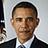 Barack Obama's buddy icon