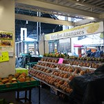 Markt von Ponta Delgada