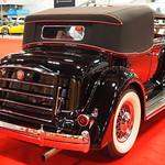 1934 Packard Twelve Convertible Victoria 3 thumbnail