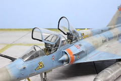 Mirage 2000 B CEV (rony.1) Tags: mirage 2000 b cev kinetic 148