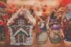 In the Christmas Shop (S♡C) Tags: sydney qvb queenvictoriabuilding christmas ornaments australia shop showwindow gift
