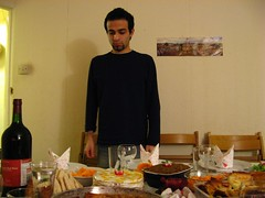Christmas Oxofrd 022 (todork) Tags: christmas party oxford bulgarian