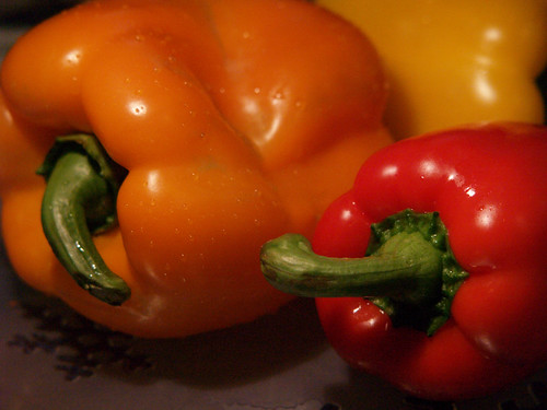 Bell Peppers I