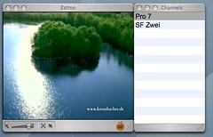 Zattoo 2.2 (beta)