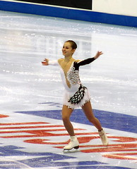 Sasha Cohen (kevinrushforth) Tags: skating sasha sashacohen interestingness379 i500