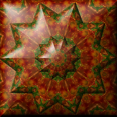 Day Lily Design (2) ~(KaleidescopeChallenge#14)~ (Gravityx9) Tags: photoshop altered nuclear chop kaleidescope kc fabulous multicolored wowie magical ff rate specialeffects prismatic smorgasbord ithink 0907 americaamerica dirtyword plumcrazy psart wowiekazowie artisticphotosworld eyecandyart colourartaward colorartaward artinternational 091507 kc14 coloursplosion highcreativity artmadebyyou photosphotoshoped kaleidospheres modernimpressionists sensationalcreations photoshopyarte