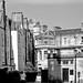 Bath back streets