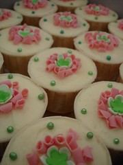Eid Al-adha Celebrations Cupcakes I