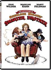 Gene Wilder as Sherlock's Brother