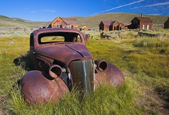 37 Chevy (jauderho) Tags: california usa 20d topv111 canon topv555 topv333 2006 ghosttown topv777 bodie 1022mm topvaa jauderho bodiehistoricstatepark roadtripaugust2006 p1f1