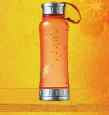 starbucks new year bottle