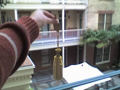 San Antonio key