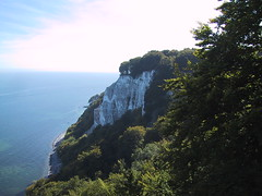 Rgen (DanTheCam) Tags: cliff chalk rgen kreidefelsen