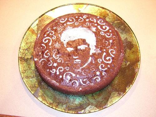 Happy birthday to Elvis