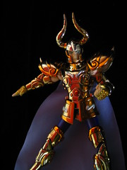 CAPRICORNIO (.::::. Irving .::::.) Tags: saint metal canon mexico golden december action january powershot tepic nayarit enero collection figure knight zodiac fav cloth a75 myth diciembre excalibur caballero bandai oro seiya capricorn armadura saintseiya dorada zodiaco capricornio shura jfigure mythcloth