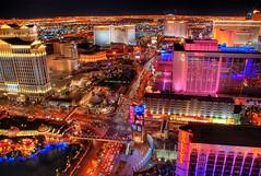 Бизнес уроки из Лас Вегаса