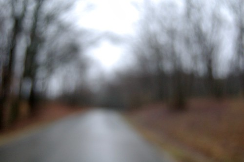 Rain vision