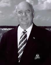 Benny Parsons (1941 - 2007)