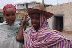 Women of Jigjiga - two