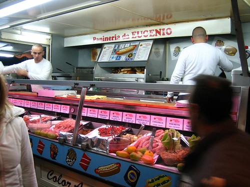 Siracusani street food
