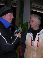 CTV interviews Gord