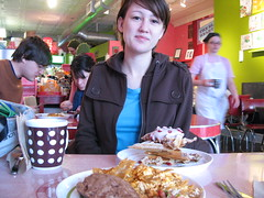 Brunch at Bleeding Heart with Laura_2.jpg
