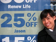 25% Off Jason (28 Jan 2007)