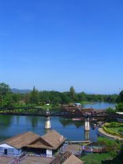 kanchanaburi's number one site
