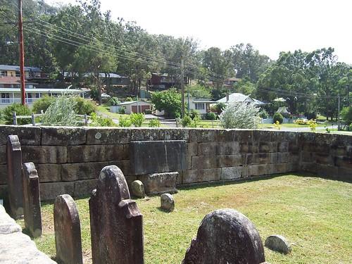 Veteran Hall Cemetery Henderson Road Saratoga