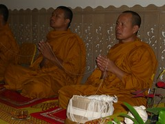 Monks at the Riverside Condos
