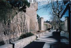 Museo Marítimo, Barcelona.
