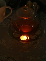 DSCF0085 (seicox) Tags: tea warmer ティーウォーマ