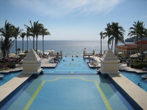 Riu Palace hotel