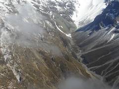 Helicopter Flight19, Mount Cook, NZ - 25 Oct 06 (Nic's Photos) Tags: newzealand mountains mountcook