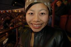 sharon (joseph lo) Tags: game hockey fun sharon joe tina canucks exciting avalanche