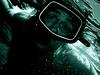 Diver (mattrkeyworth) Tags: sea water sand underwater snorkel sony snorkelling diver corfu p12 dscp12 mattrkeyworth