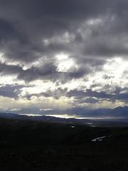 Towards Ushuaia