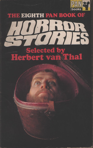 The 8th Pan Book of Horror Stories (1967)