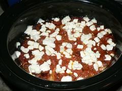 Slow Cooker Lasagna 010