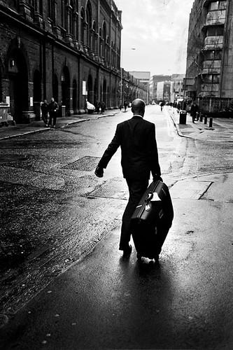 suitcase?