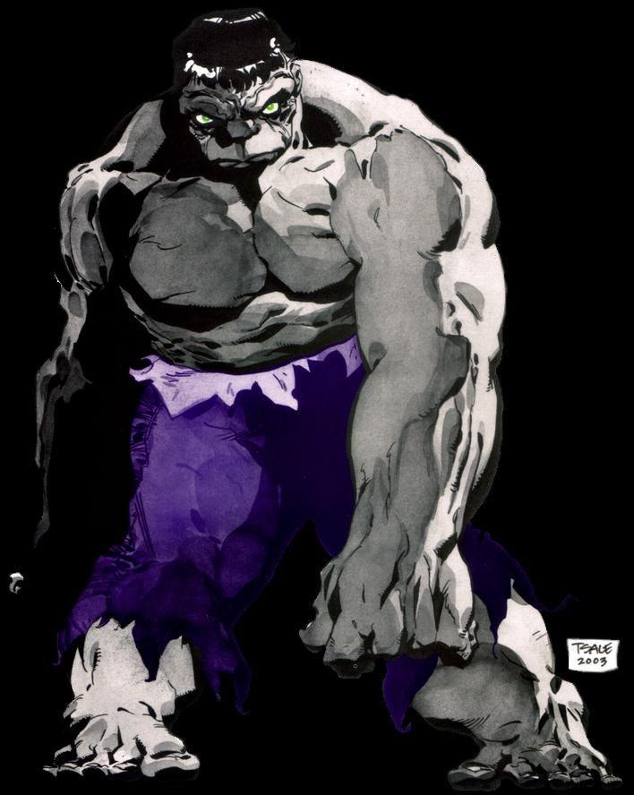 Sale Hulk