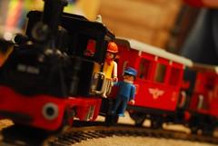 playmobil train (EthanPDX) Tags: lgb playmobil gscale