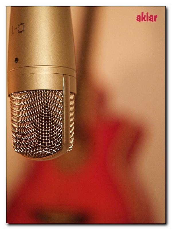 Voz y Melodía.