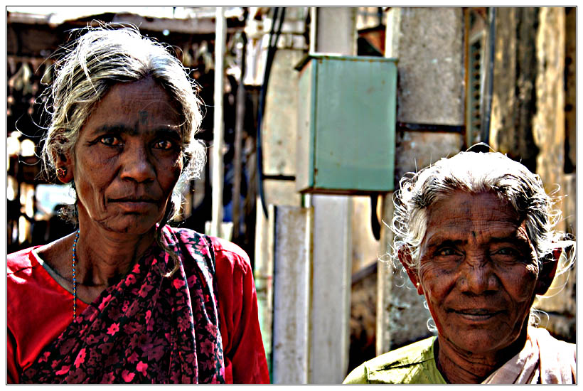 Trichy : People