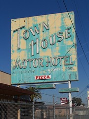 20070224 Town House Motor Hotel