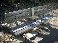 Banco cabrn (Daquella manera) Tags: bench washingtondc dc washington districtofcolumbia district homeless banco columbia distrito sintecho antihomeless washingtoniana