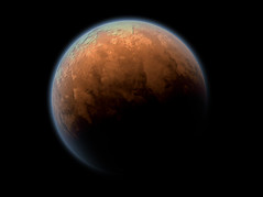 The Red Planet-MARS (A. Saleh) Tags: art photoshop planet marce asaad supershot asaadsaleh assaad univerce anawesomeshot ultimateshot superbmasterpiece